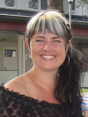 Stiina Hohenthal-Rautio