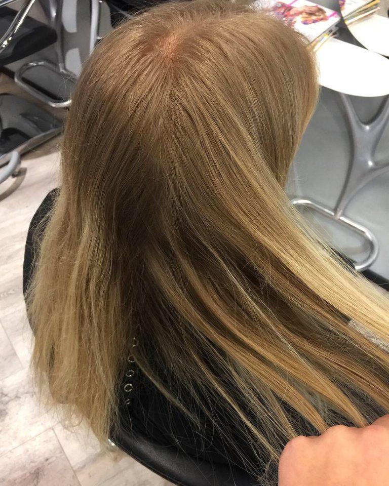 föönikampaus pitkiin hiuksiin
